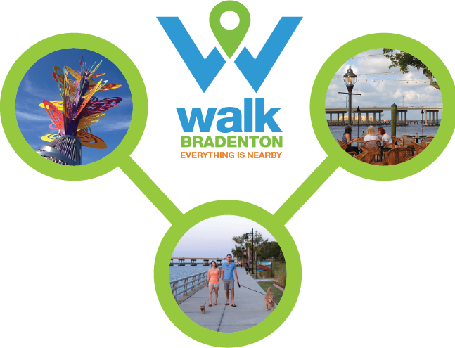Walk Beadenton Logo
