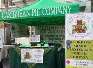 Caribbean Pie Co.