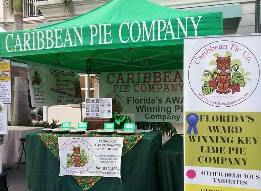 Caribbean Pie Company