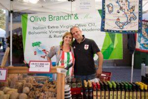 Olive Branch & More