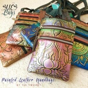 SUE'S Handbags / Sue Sweeney Art