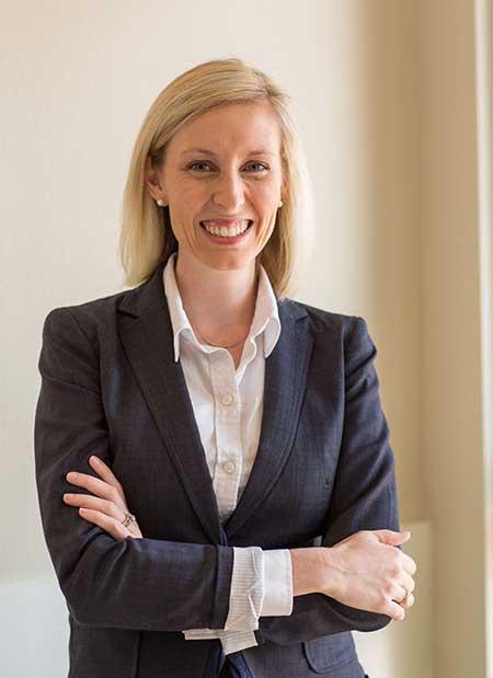Ann Breitinger
