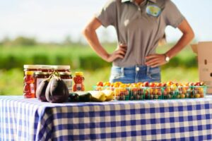 Honeyside Farms
